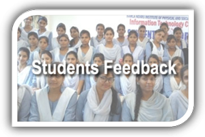 Student's Feedback
